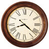Howard Miller Grand Americana 620-242 : Wall Clocks Oversized