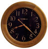 Howard Miller Brenden Gallery 620-482 : Wall Clocks Oversized