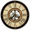 Howard Miller Brass Works  625-542 : Wall Clocks Oversized