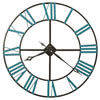 Howard Miller St. Clair 625-574 : Wall Clocks Oversized