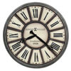 Howard Miller Company Time II 625-613 : Wall Clocks Oversized