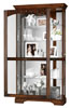 Howard Miller Hartland 680-445 : Curio Display Cabinets Curios