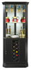Howard Miller Piedmont II 690-003 : Curio Display Cabinets Wine & Bar